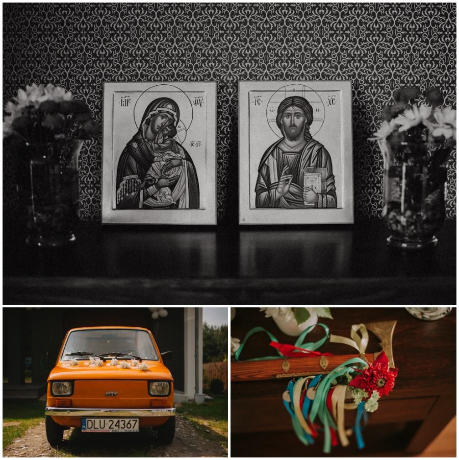 Fotograf ślub prawosławny