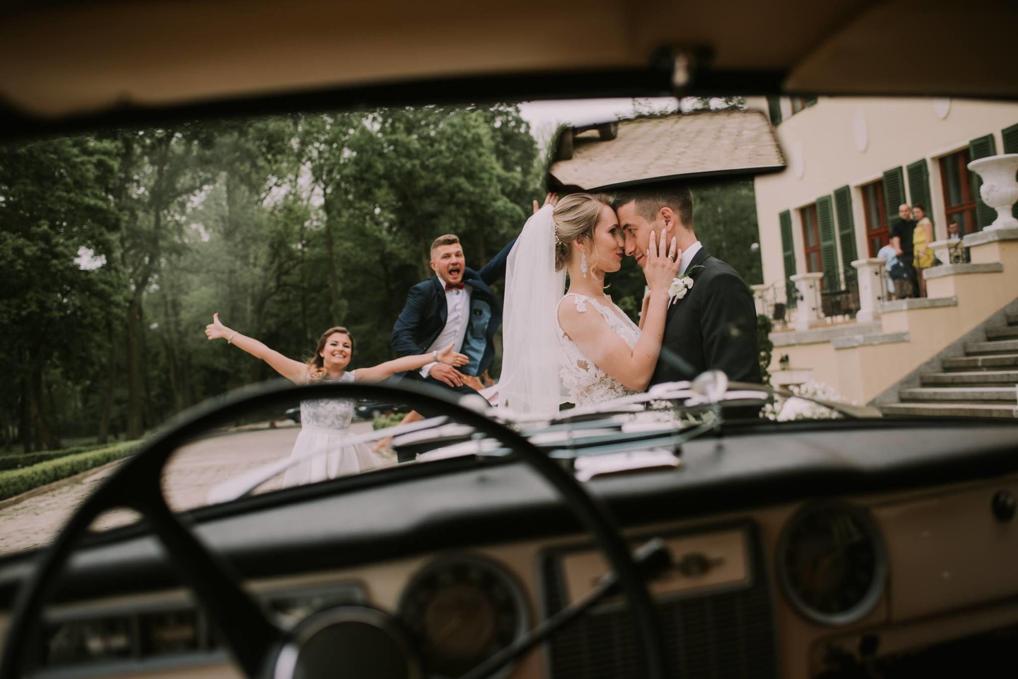 fotograf ślubny Lubin