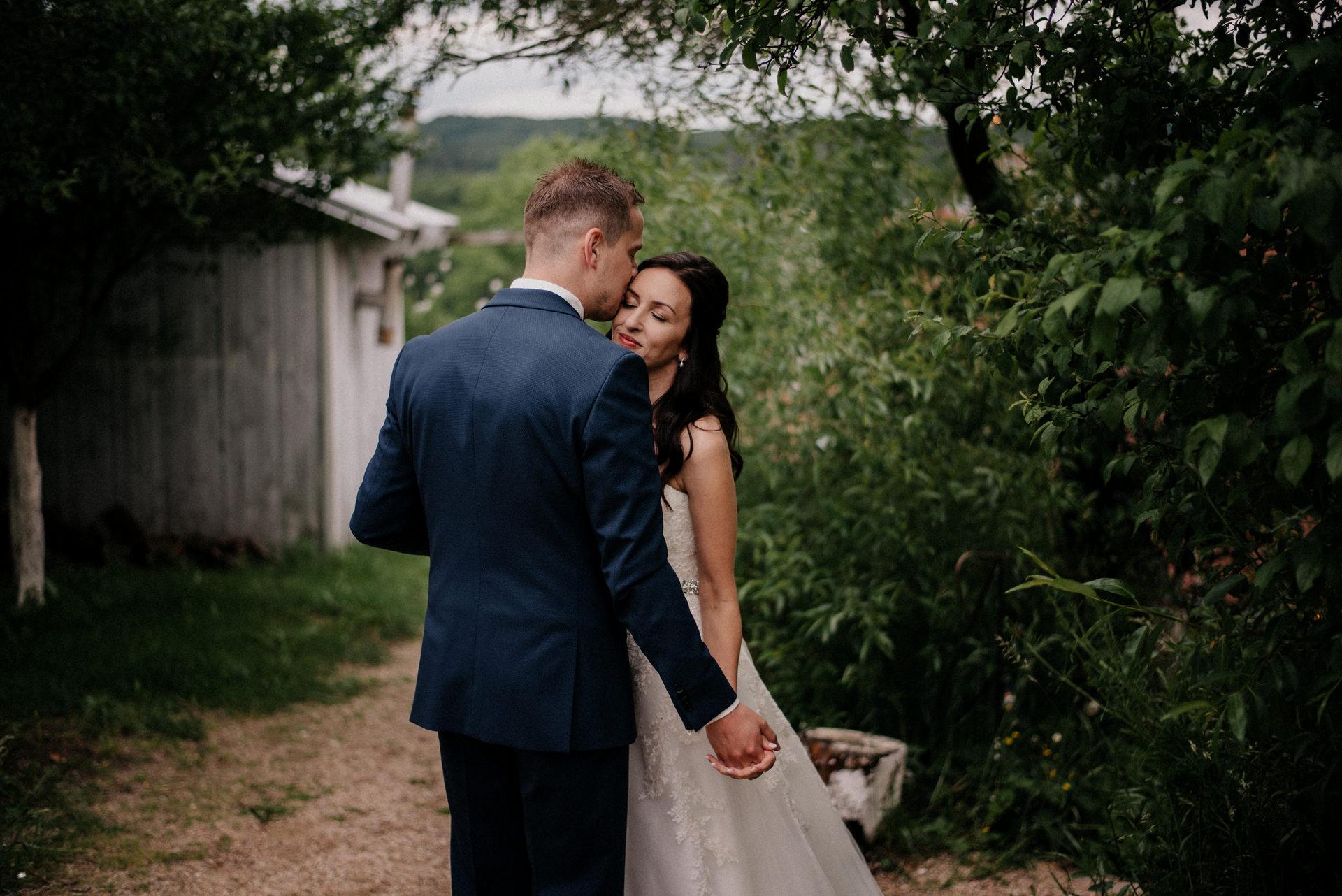 Fotograf ślubny Polna zdrój