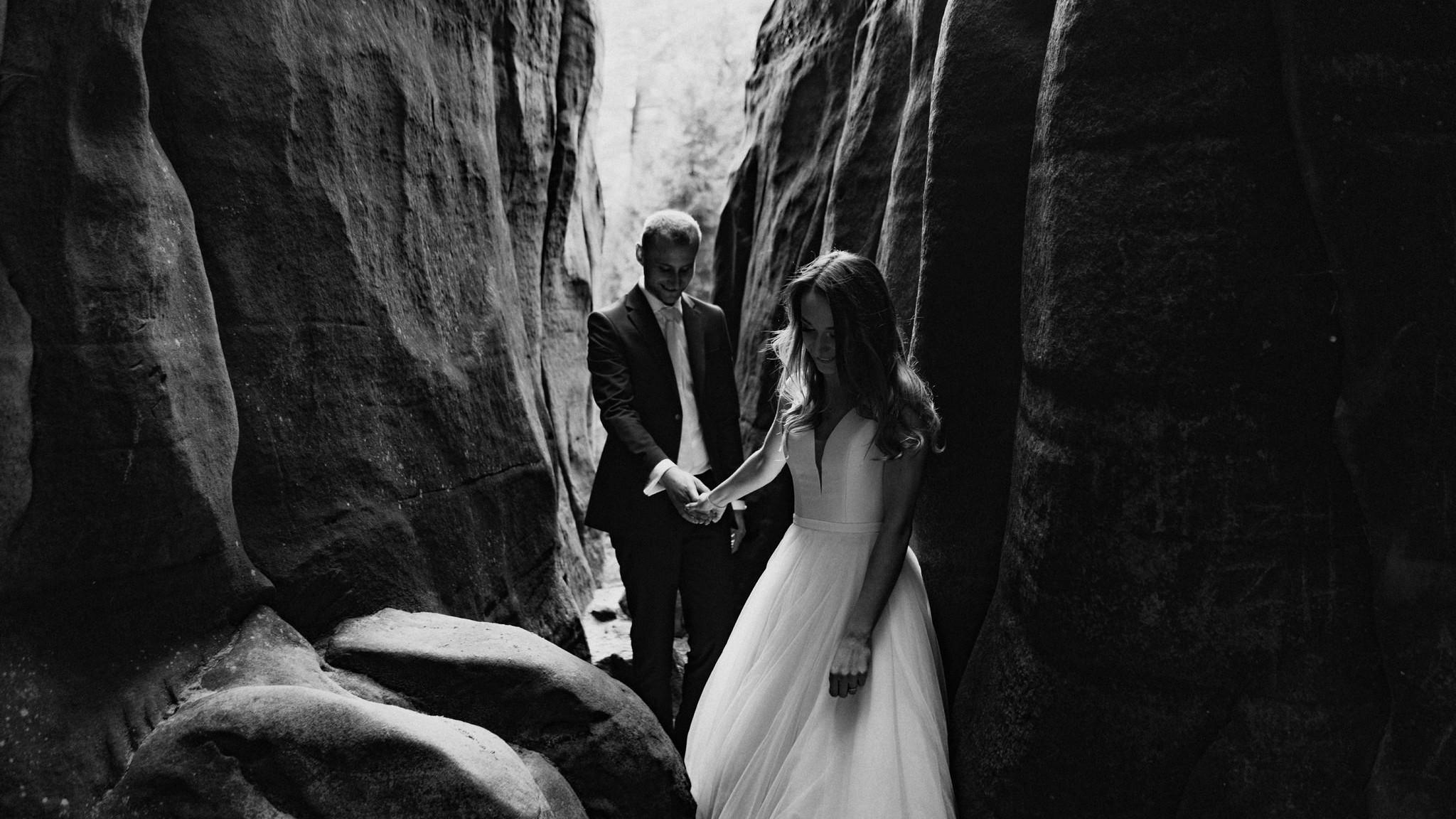 fotograf na wesele trzebnica