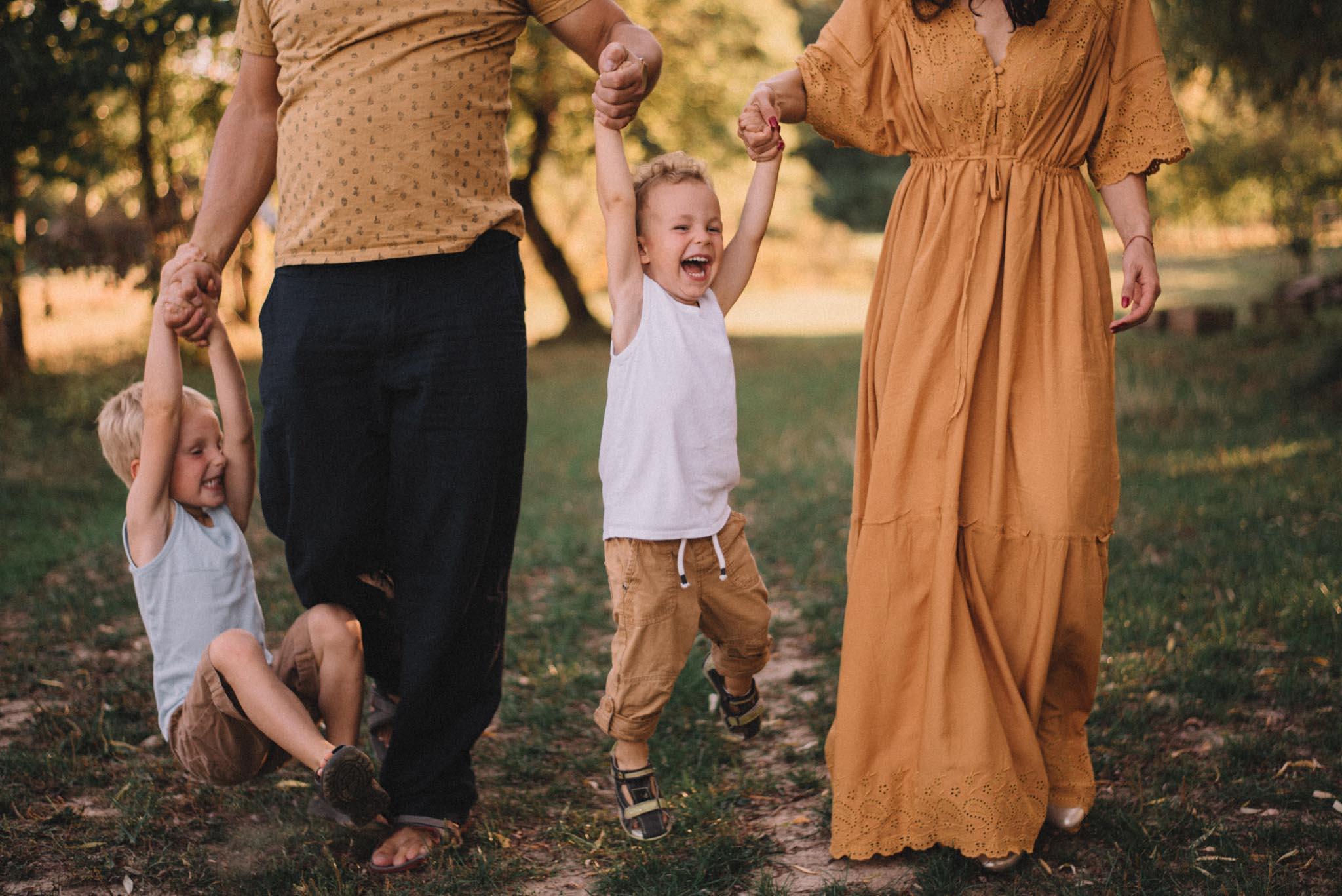 sesja rodzinna jawor